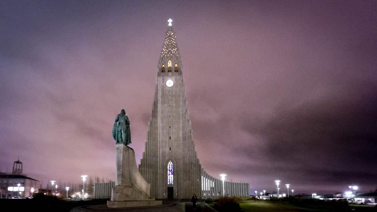 Faszinierend: Acht Tage rund um Island