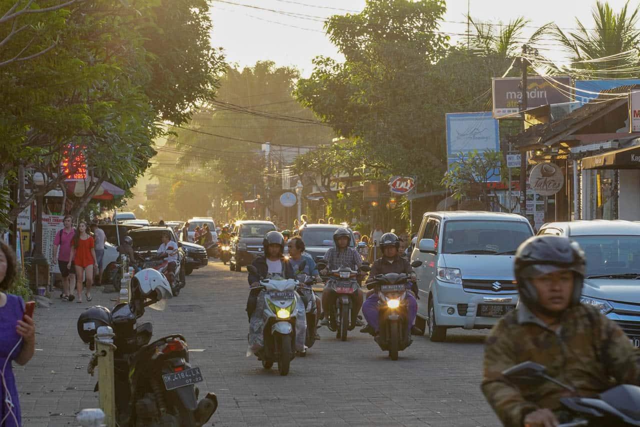 Indo-Quickie Teil 6: Rund um Ubud, Kaffee und Konfitüre