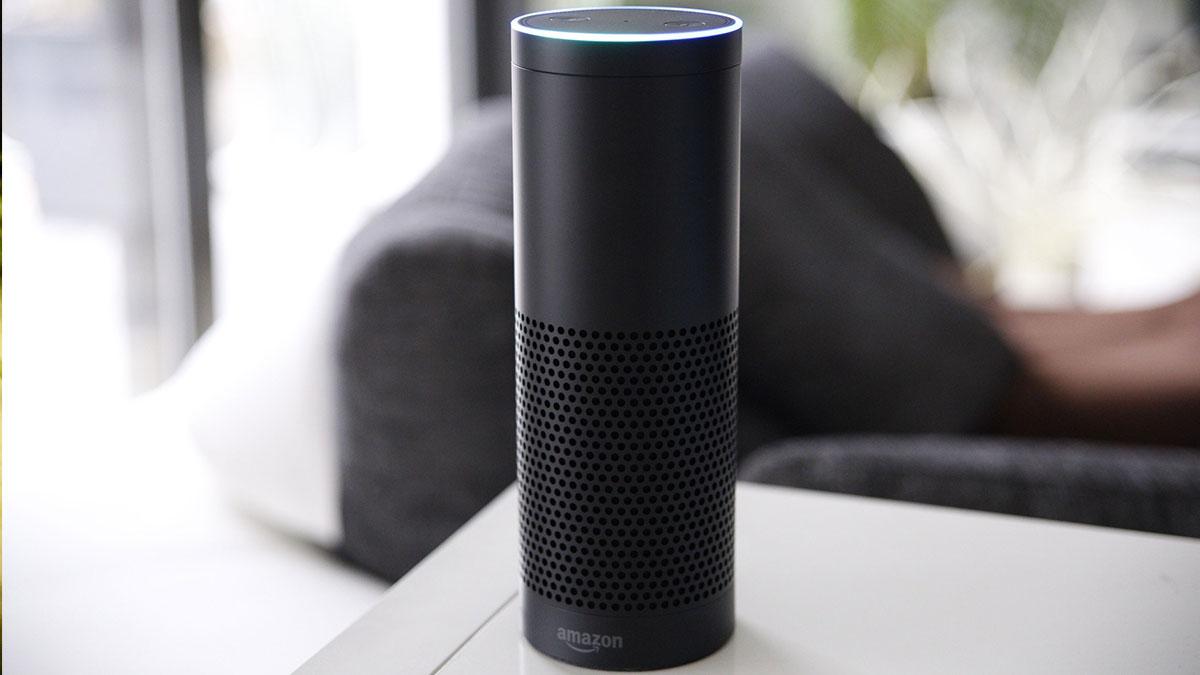 Angetestet: Einen Monat mit Amazon Echo