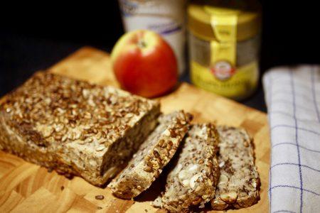 Glutenfreies Brot