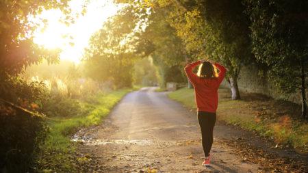 Fitnesstracking mit Runtastic